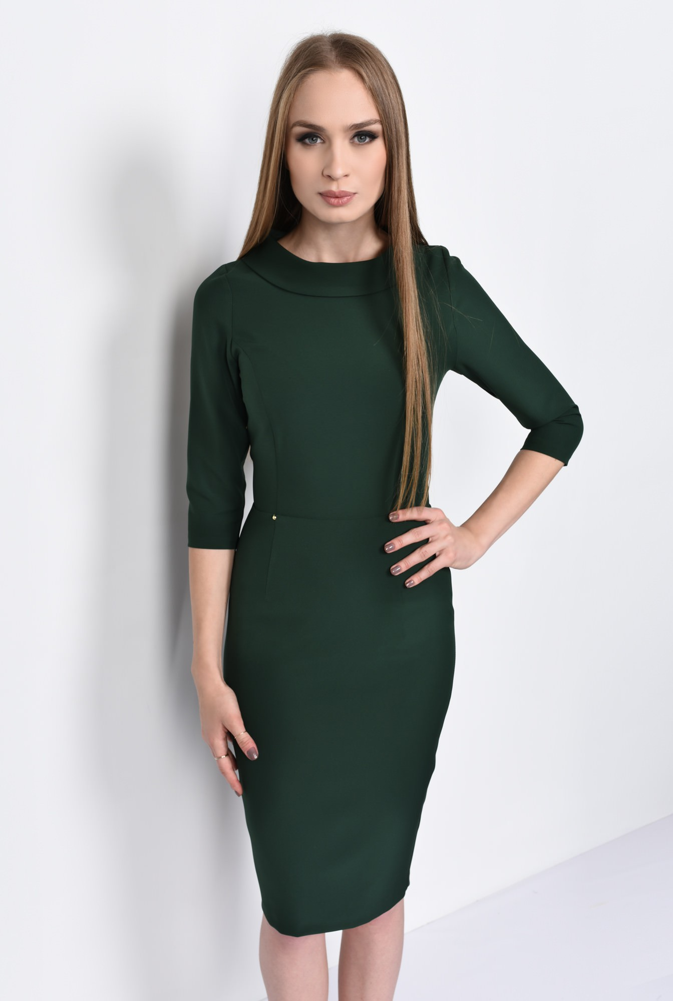 ROCHIE OFFICE CONICA R 167-VERDE