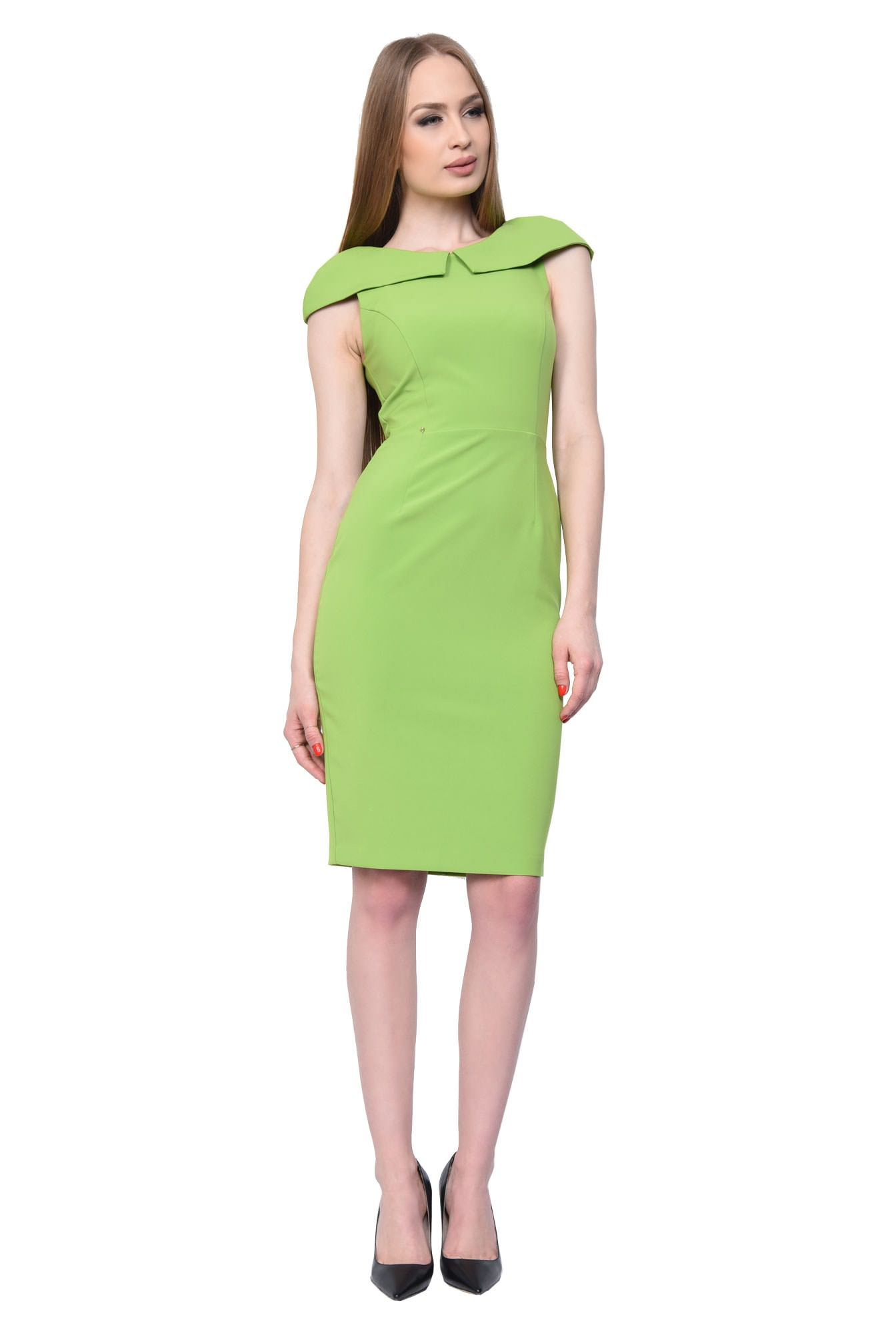 ROCHIE OFFICE CONICA R 262-VERDE