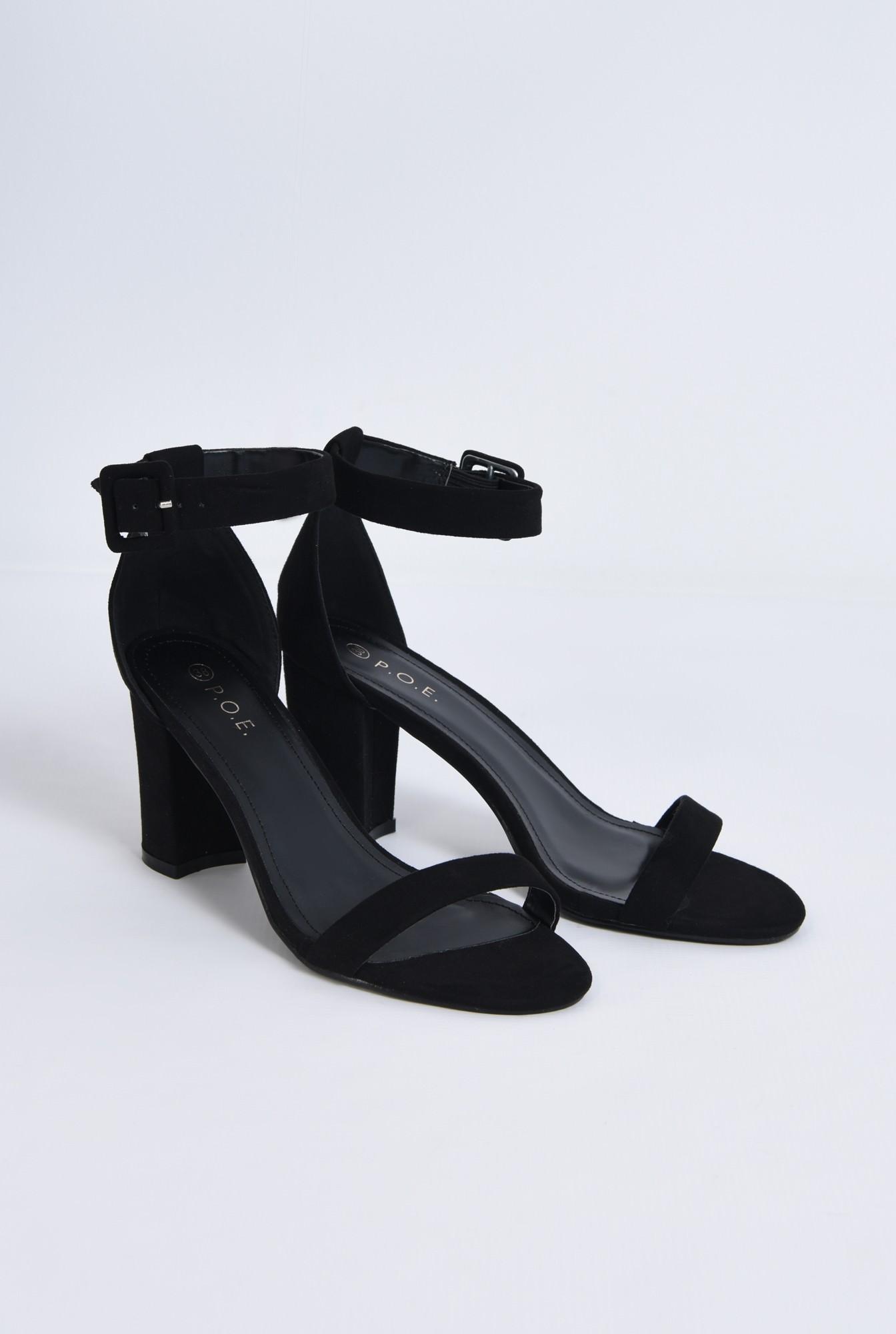 sandale dama, piele ecologica