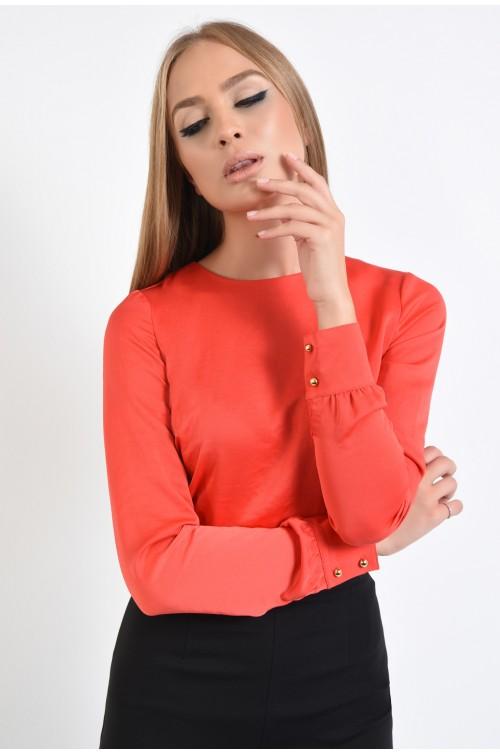bluza lejera, croi drept, bluze online