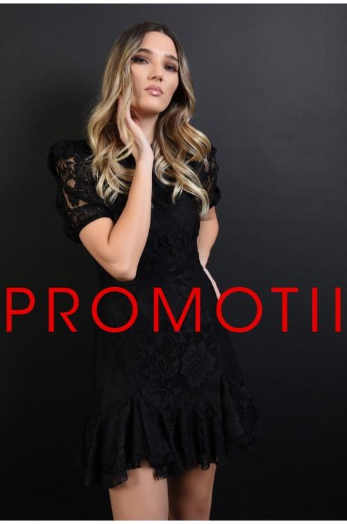 PROMOTII - LA COLECTIA TOAMNA/IARNA 2020