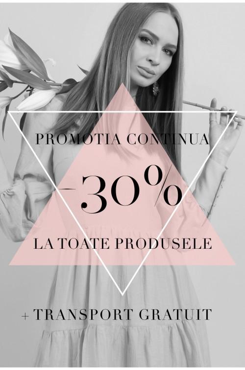 #staysafe #buyonline: -30% la toate produsele POEMA