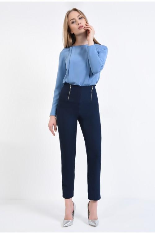 360 - Pantaloni casual, fara betelie