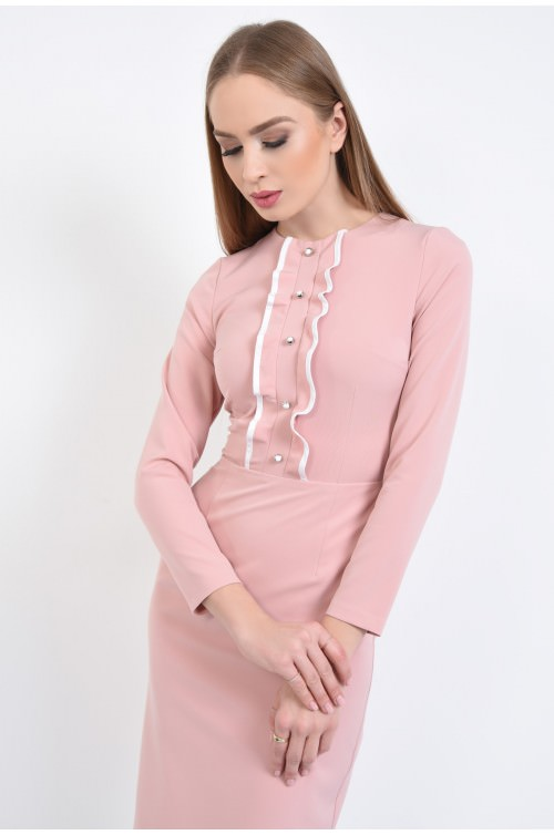 ROCHIE CASUAL R 521-ROZ