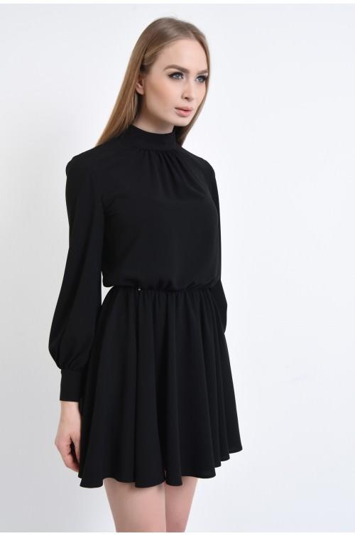 Rochie de zi, cloche