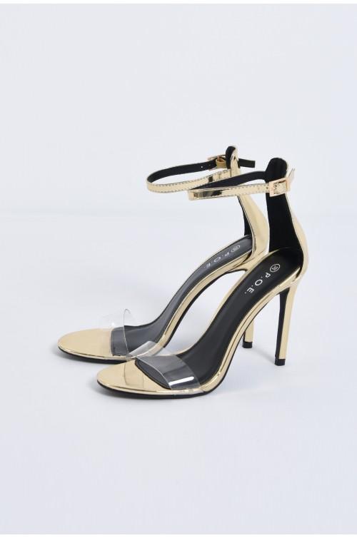 sandale toc cui, accesorii