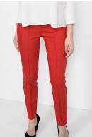 3 - PANTALON OFFICE CONIC PT 105-ROSU