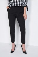 3 - PANTALON OFFICE PT 160-NEGRU