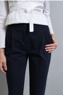 3 - PANTALON OFFICE PT 180-BLEUMARIN