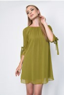 1 - ROCHIE CASUAL R 359-OLIVE